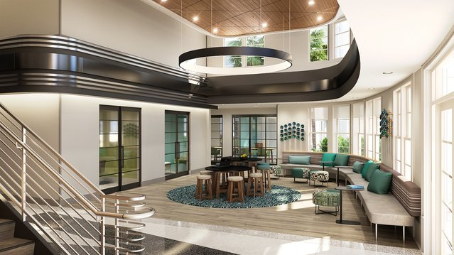 KETTLER Breaks Ground in Celebration with First Development in Florida