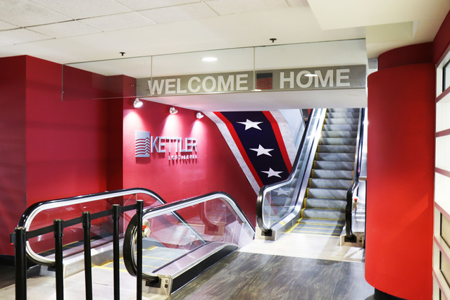 Monumental Sports & Entertainment Announces Multi-Year Agreement with KETTLER