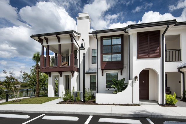 KETTLER Acquires 'Town Trelago' Apartment Community in Maitland, FL