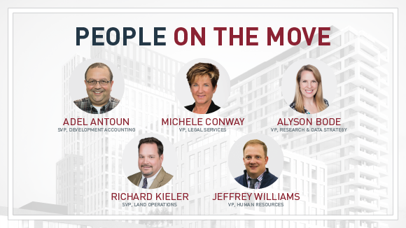 People On the Move: Announcing KETTLER Mid-Year Promotions