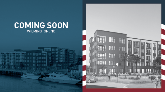 A Look At New Apartments Coming To Downtown Wilmington, KETTLER's Newest Project Featured in the Wilmington Business Journal